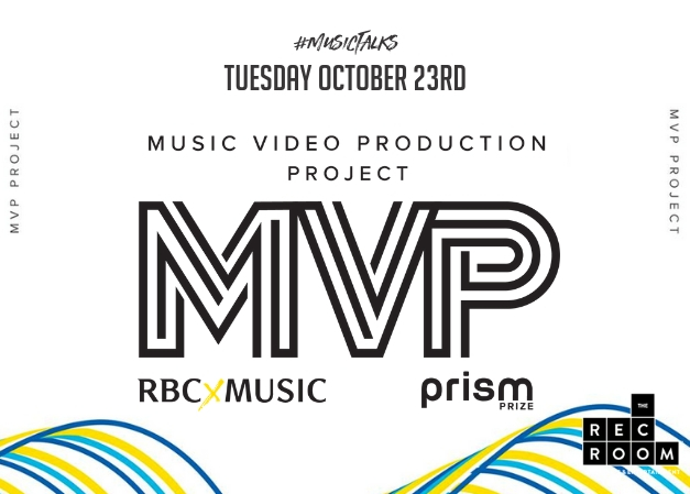 #MusicTalks: Music Video Production Project