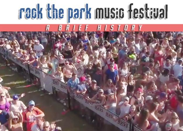 Rock The Park: A Brief History
