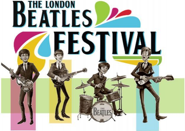 Beatles Fest Returns with Peace & Love