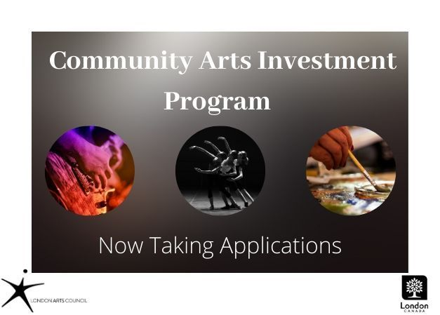 London's Community Arts Investment Program