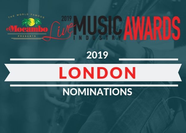 2019 Live Music Industry Awards