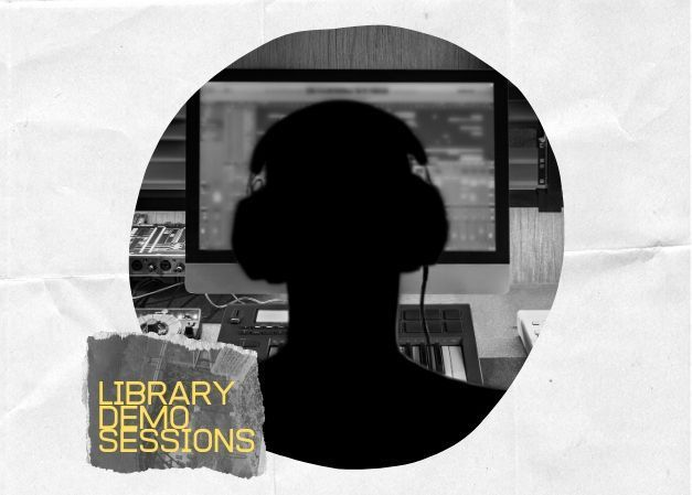 Library Demo Sessions