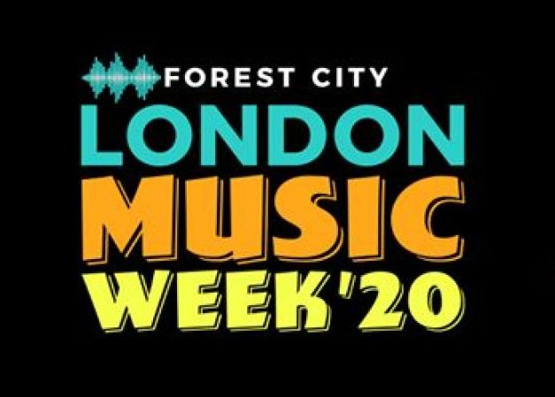 Forest City London Music Week 2020