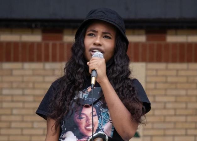 Black History Month Profiles III: Fauzia Agbonhin