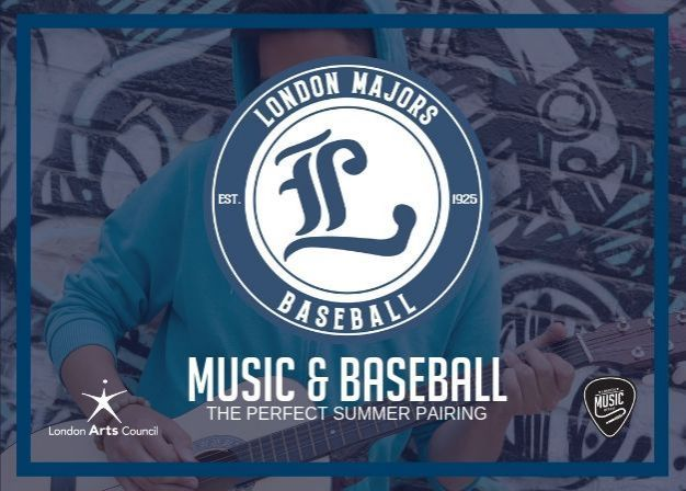 Artists To Perform at London Majors Games