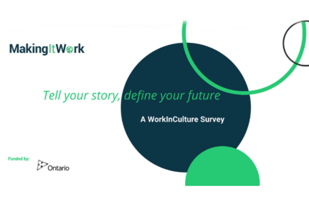 Take Part in the MakingItWork Survey