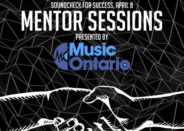 Mentor Sessions (During Soundcheck For Success)