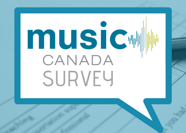 Music Canada and CONNECT Music Licensing Artist Impact Survey Release