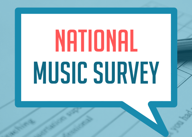 National Music Survey