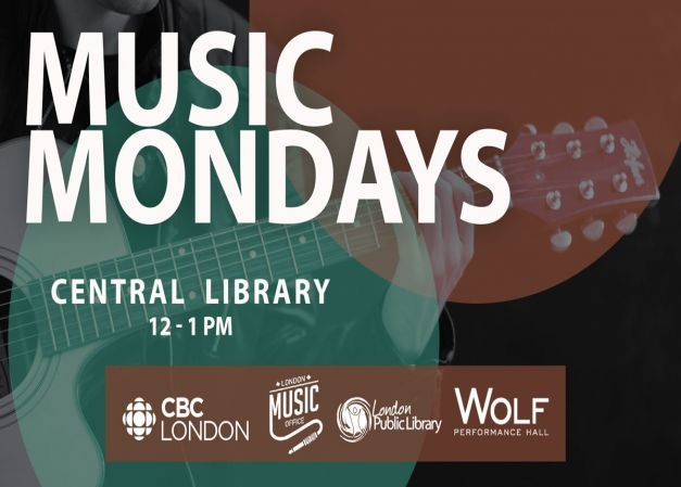 Music Mondays Extended!