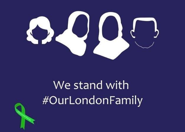 #OurLondonFamily