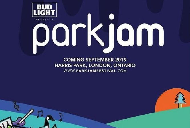 Park Jam Brings 7 Days of Live Music
