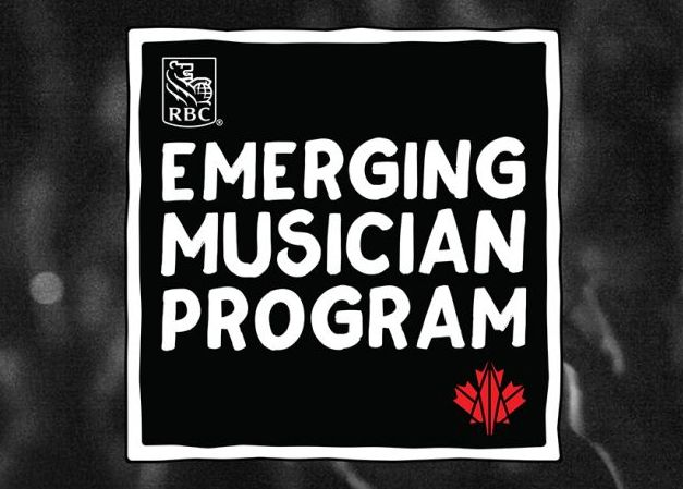 RBC Emerging Artists Program