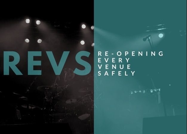 Re-Opening Every Venue Safely