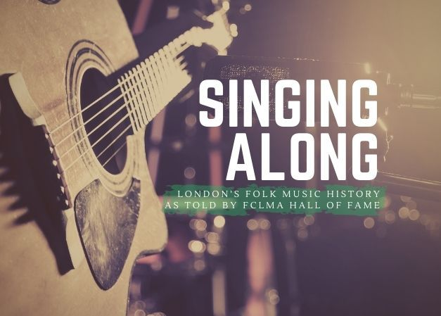 Singing Along: A look into London's Folk Music History