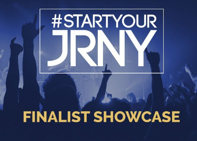 Start Your JRNY
