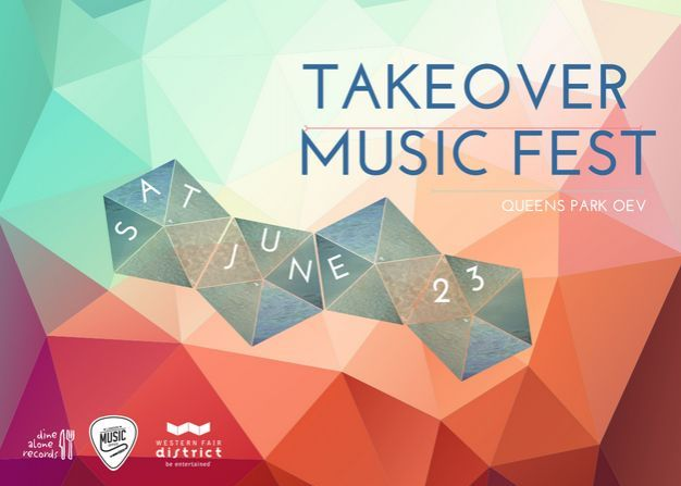 Takeover Youth Music Festival