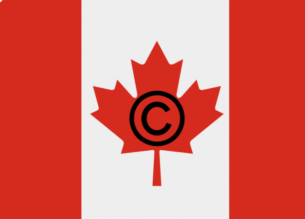 Bryan Adams Lends His Voice For Change in Canada's Copyright Law