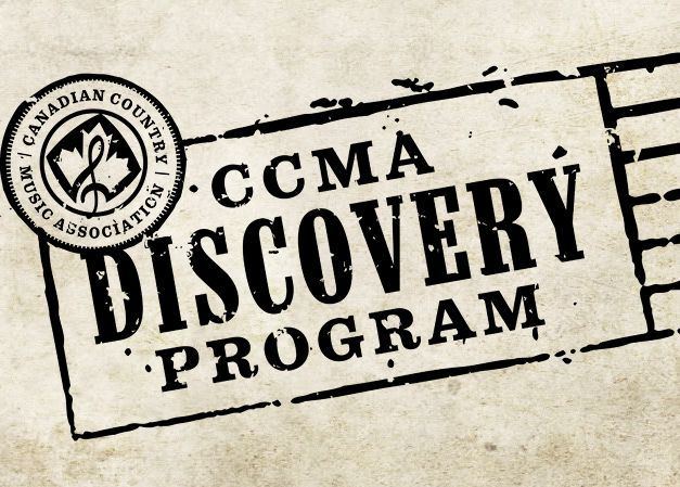 CCMA Discovery Program Applications