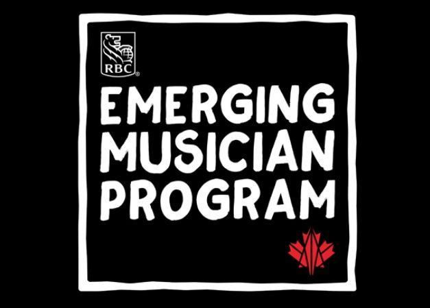 RBC Emerging Artist Program
