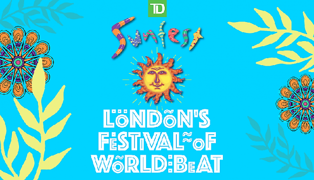 London's Festival of World Beat