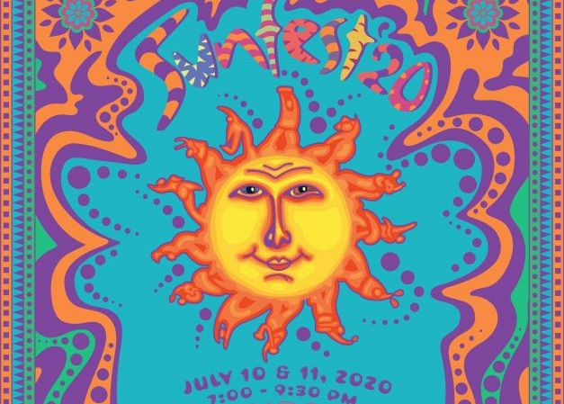 SunFest Goes Virtual July 10 & 11