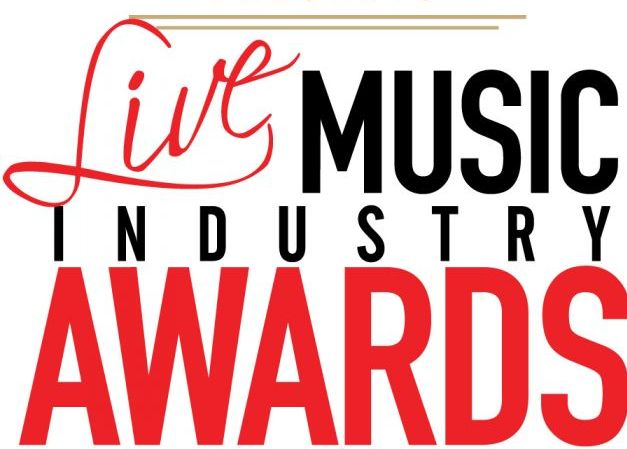 London Nominations at the Live Music Awards!