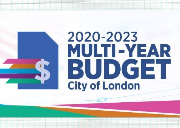 Vote for the 2020-2023 Multi-Year Budget!