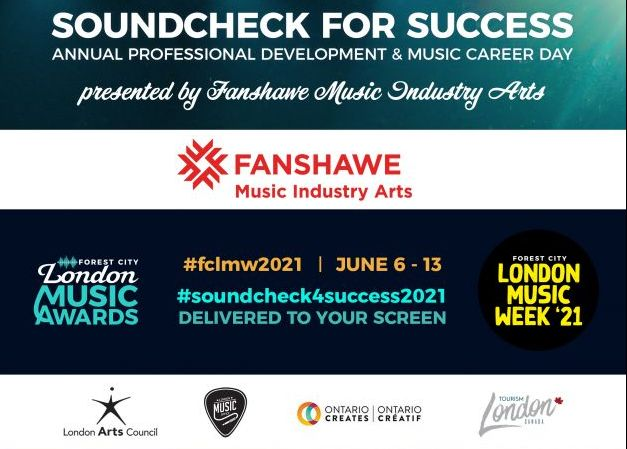 FCLMA Soundcheck For Success 2021
