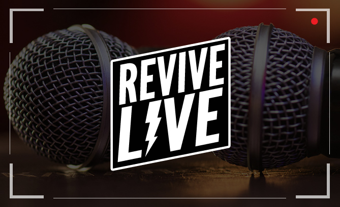 Revive Live On Hold